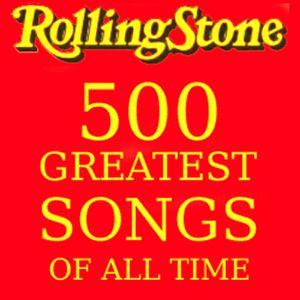 Rolling Stone Magazine Top 500 Countdown