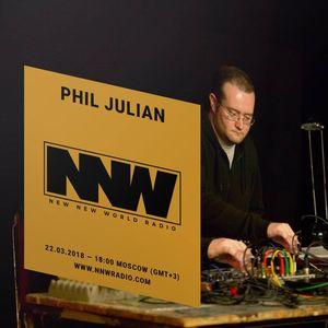 Phil Julian - 22nd March 2018