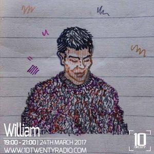 William - 24th March 2017
