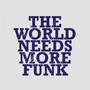Funk-a-tize Me Captain