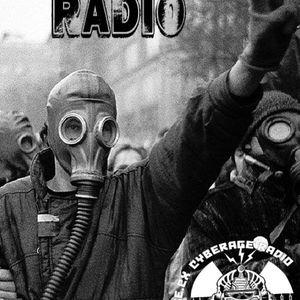 CYBERAGE RADIO PLAYLIST 6/25/17 (PART 1)
