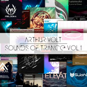 Sounds Of Trance Vol.1