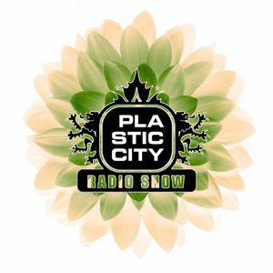 Plastic City Radio Show Vol. #75 by Ira Ange