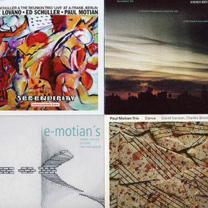 02_05_16 Uncle Paul's Jazz Closet Part 1