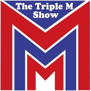 The Triple M Show with R & She
