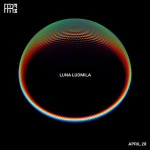 RRFM • Luna Ludmila • 28-04-2021