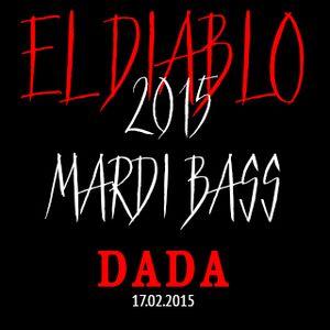 Mardi Bass - El Diablo 2015
