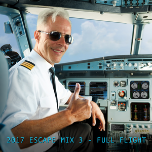2017 Escape Mix 3 - Full Flight