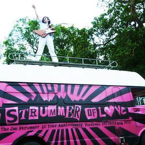 King Charles - Strummer of Love Mixtape