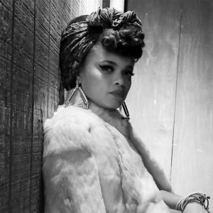 First Listen with Andra Day - 01/18/16