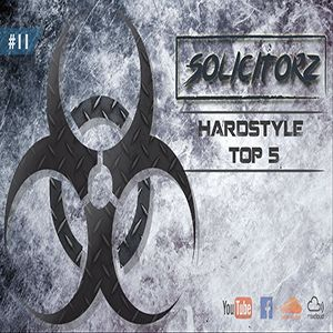 Solicitorz's Hardstyle Top5 #11 November