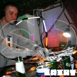 SBPodcast004 - Lairy