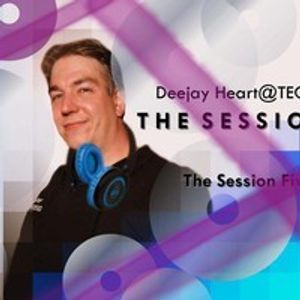 DeeJay Heart@TEG - The Session Five (02.03.2012)