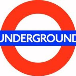 CAHUL's London Underground  demo mix