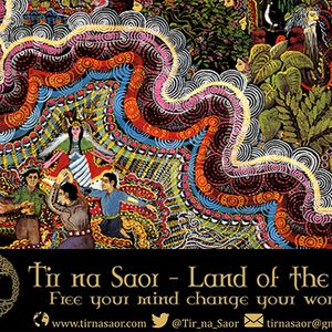 Ayahuasca: Medicine for the Soul? With guest Michael Morris