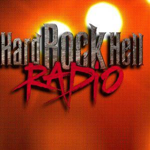Hard Rock Hell Radio - Doom vs Stoner - 22-08-18 - By DJ Robo