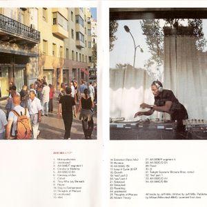 Jeff Mills Axis mix ( dvd audio 2004 )