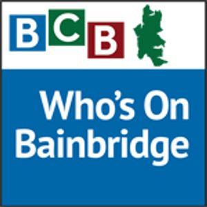 Chris Snow's anecdotes - two Bainbridge decades (WHO-010)