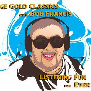 Vintage Gold Classics with Bob Francis  (DEC.18.2016)