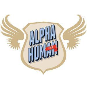 ALPHA HUMAN live TRANCE MIX 001