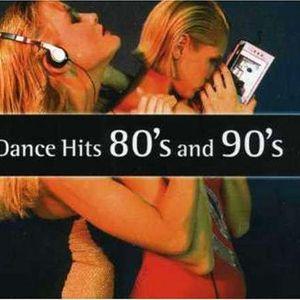 DANCE REMIXES 80 90 Vol 1- Dj Mauro Guzman