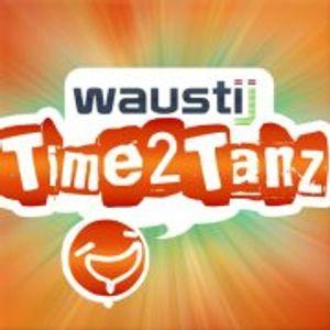 WaustiJ - Time 2 TANZ!