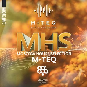moscow::house::selection #45 // 14.11.15.