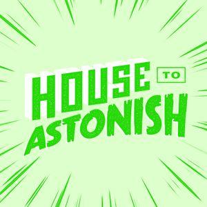 House to Astonish Episode 172 - Diamond Walrus