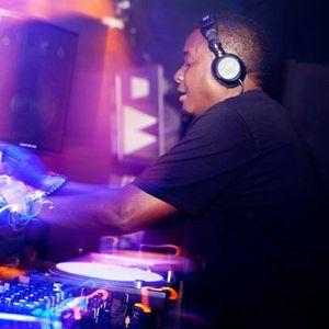 DJ Richie Fingers 30th April