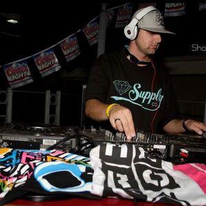 DJ PANIC-LIFTED SOUL