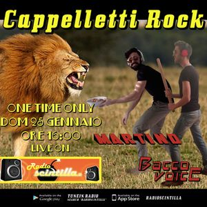 Cappelletti Rock - S01E02