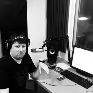 liūdesys radio live featuring Arma@start fm 2018-02-14