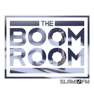 021 - The Boom Room - Rob Hes
