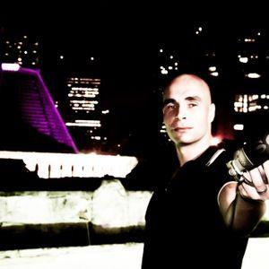DJ Breciani - Hard Beats & High Noises