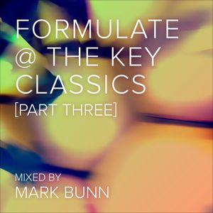 Classic Uplifting House '04-'06 - Formulate @ The Key Classics [Part 3]