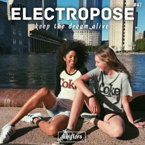 ElectroPose #47 By Ianflors
