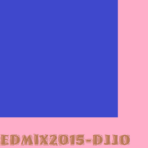 EDMIX-DJJO