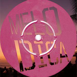 Melodica 12 December 2011 (Bali sunset)