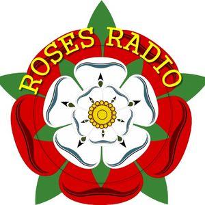 The Sunday Shuffle on Roses Radio (Show 8) - 26-03-17