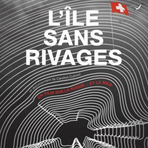 """""""L'île sans rivages"""", de Caroline Cuénod - Interview - La Quotidienne"""