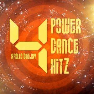 POWER DANCE HITZ vol.4