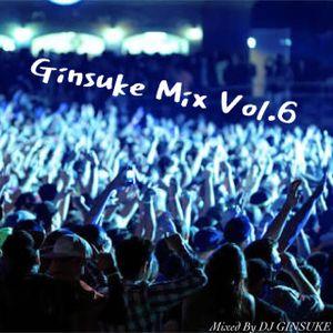 Ginsuke Mix Vol.6