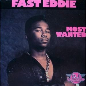 FAST EDDIE live on wbmx 102.7 fm radio, chicago us 1987