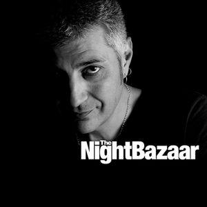 Nick Hook - The Night Bazaar Sessions - Volume 37