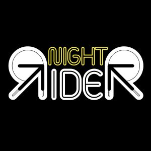 Nightrider Radio Show 01 @ PCB-FM - SPAG