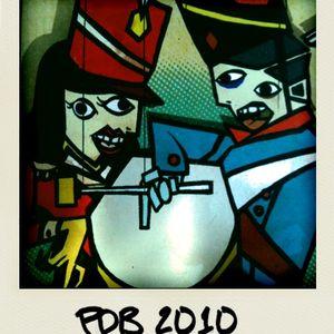 Electric BoYz - PdB 2010