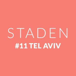 Staden #11 Tel Aviv