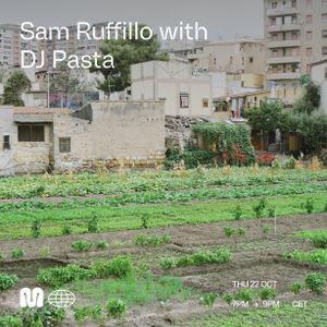 DJ Pasta x Sam Ruffillo X Mondonero