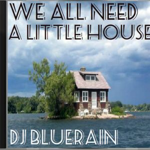 DJ BlueRain - We All Need A Little House (Electro, Tech House, Progressive)
