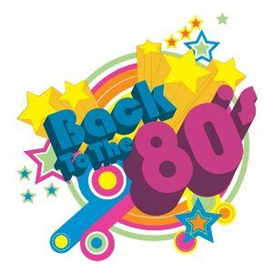 80's Throw back - Dj Martin Contreras